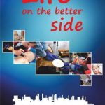 "Poster ""LIFE ON THE BETTER SIDE"""