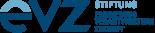 """Logo """"EVZ Stifftung - Errinerung Verantwortung Zukunft"""""""