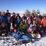 [en]: All participants on the snow
