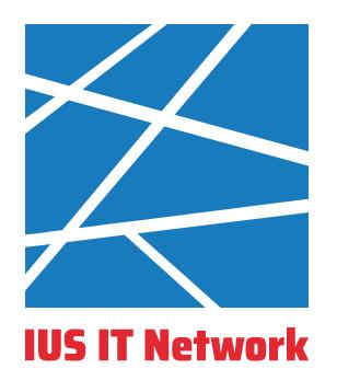 IUS IT Network