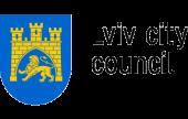 Lviv city council (logo)