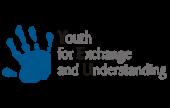 YEU international logo